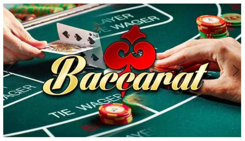 Baccarat W88: Your Ultimate Casino Game in W88 India
