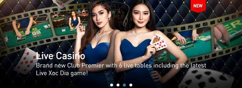 Play Baccarat Online in These Three Online Clubs