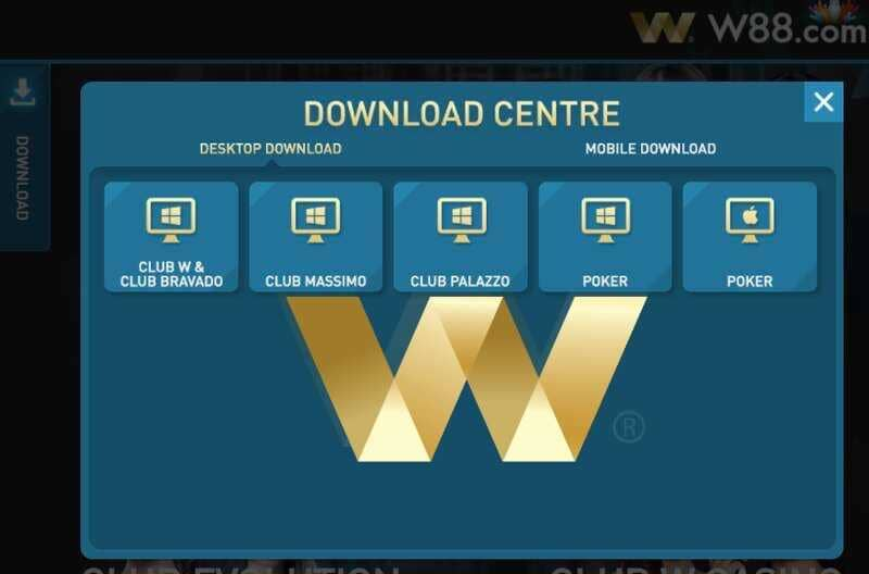 Use Any Device to Play Anytime at W88 Club