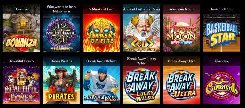Unlimited Fun with W88 Microgaming Slot Games - Slot Collections