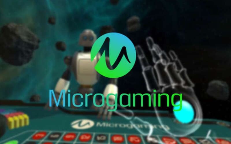World's Leading Casino Software Provider - Microgaming