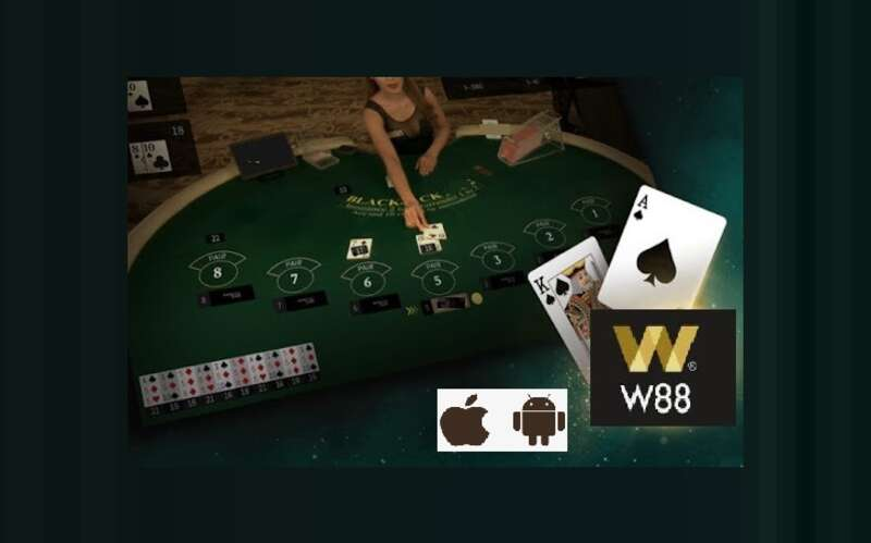 Advantages of Playing Using Blackjack Online APK and iOS