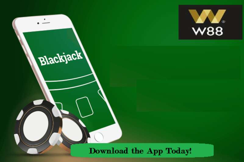 Download Blackjack iOS and Android App for Convenient Online Gambling