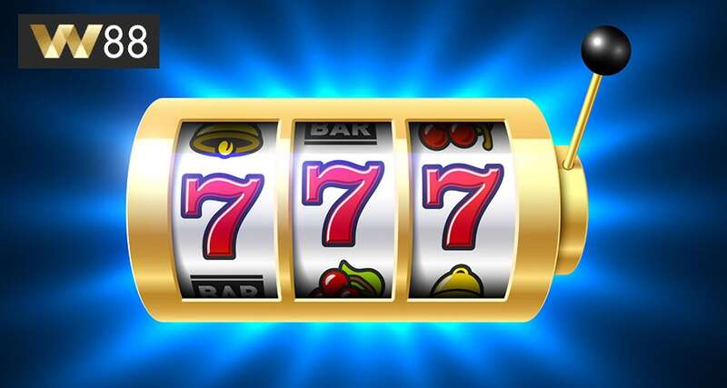 4 Steps on How to Play Slot W88