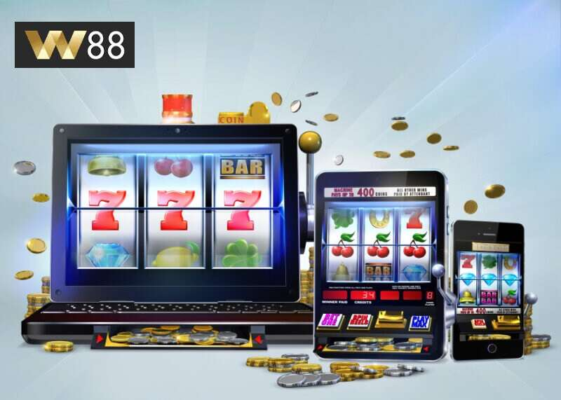How to Play Slot in W88 - PC or Mobile